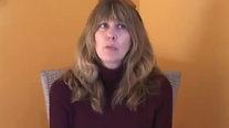 Becky's Testimonial
