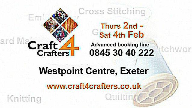 craft4crafters_website