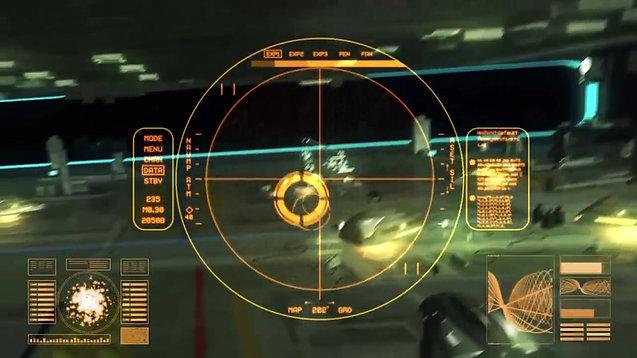 Starhyke_ First Flight 4D