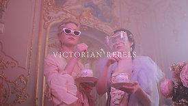 victorian rebels