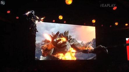 EA play 2018 Live AR