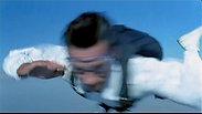 OPTIMUS skydiver