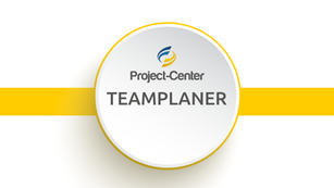 Project-Center Teamplaner