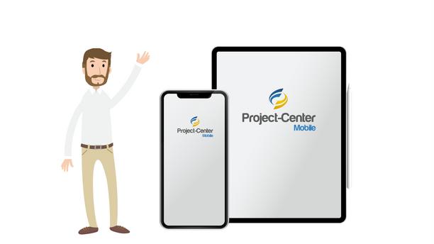 ProjectCenterMobile