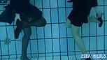 情熱水泳補習10B2