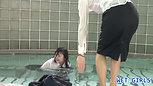 白熱水泳補習10A3