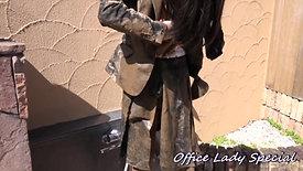 泥だらけのリクルートスーツは…6