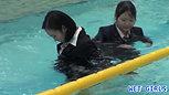 情熱水泳補習10A2