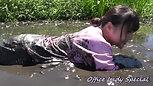 泥んこ遊びドキュメント2