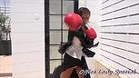 キックボクシングの果て