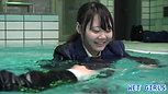 特別水泳補習10B1