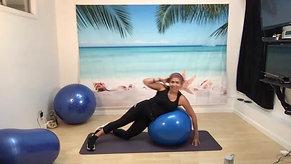 Body Ball Workshop
