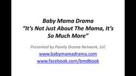 Did You Know Your Baby Mama Was Crazy? And You Still Had A Baby With Her!