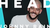 Head by Johnny Rain | Phil Birchall
