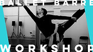 Ballet Barre with Liam Mower
