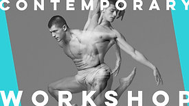 Flexibility, Technique and Contemporary Workshop with Sam Salter