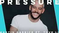Pressure by Martin Garrick feat. Tove Lo | Phil Birchall