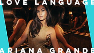 Love Language by Ariana Grande | Steph Lindt