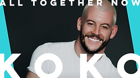All Together Now by KOKO | Phil Birchall