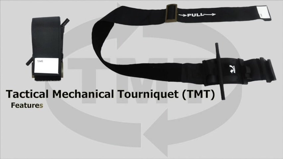 TMT Information Video