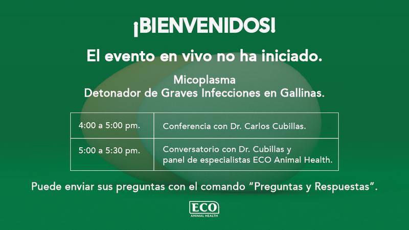 VIDEO 1 WEBINAR ECO PONENCIA DR. CUBILLAS