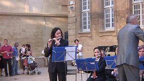 IL CANARINO (concertino per ottavino)