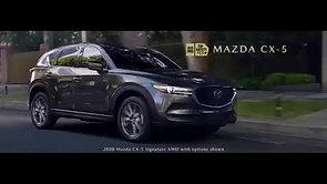 Mazda | Discover the Family