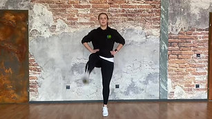 Tanz Choreo