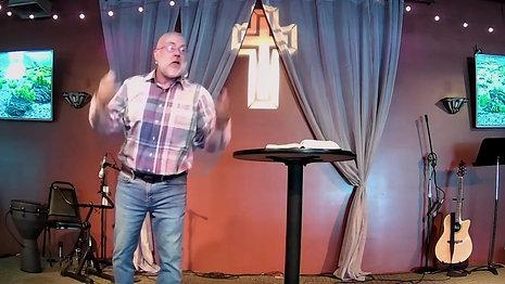 Aug 9 Worship Service