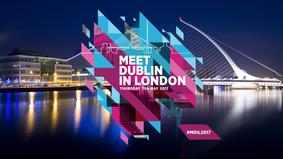 Meet Dublin in London 2017