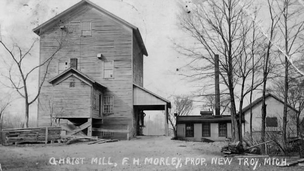 Morley Mill