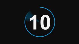 10 second