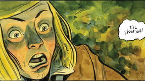 Harrow County Trailer