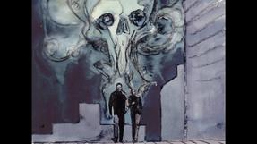 Fear Case Official Comics Trailer