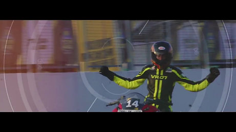 The Pulsar Festival of Speed season 3 - Learn.Stunt.Race.Win.