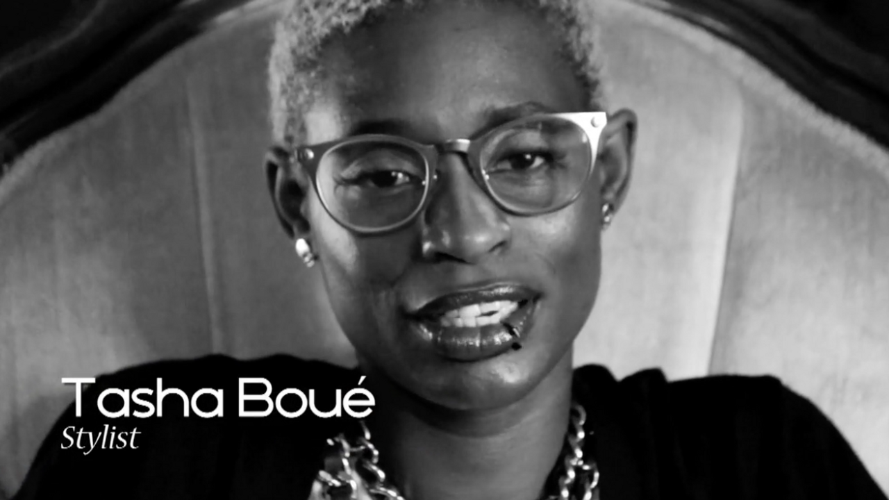 Who Is Tasha Lefemme-Boué