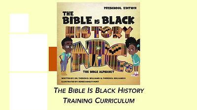 TBIBH Book Promo