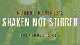 Shaken Not Stirred Download