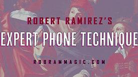 Expert Phone Technique Download