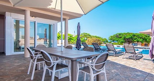 Villa Playa Paraiso