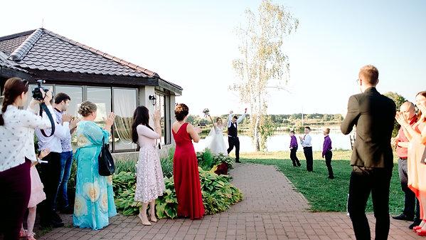 Wedding Day. Никита и Валерия 18.08.18