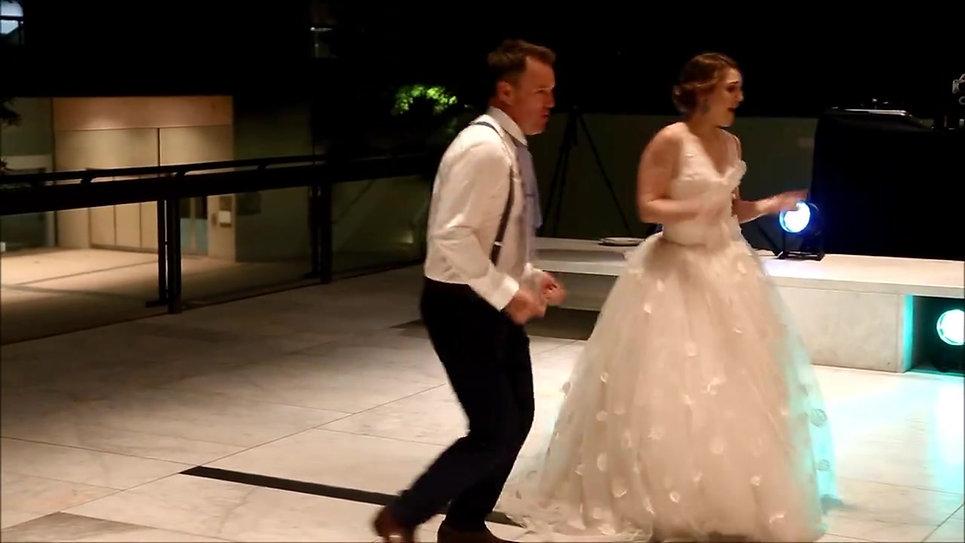Rebecca & Ian, Father-Daughter Dance