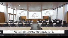 Kongressihotelli Majvik