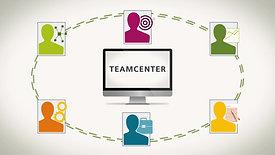 Teamcenter Overview