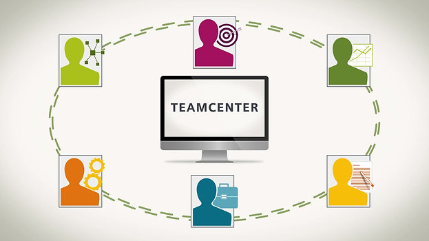 Teamcenter Overview