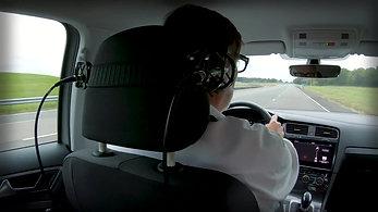 Electric Car Noise Reduction