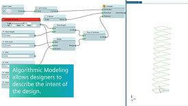 Algorithmic Modeling