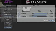 Modern Family - 1 - Grouping for Multicam Editing in Avid Media Composer