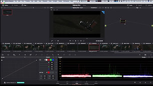 Project Sharing in DaVinci Resolve