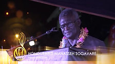 2015 Solomon Islands Business Excellence Awards